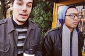 Blue Scholars FANfinity