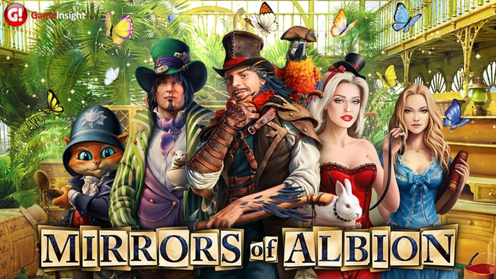 Mirrors of Albion for Windows 8