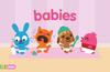 Sago Mini Babies for Windows 8