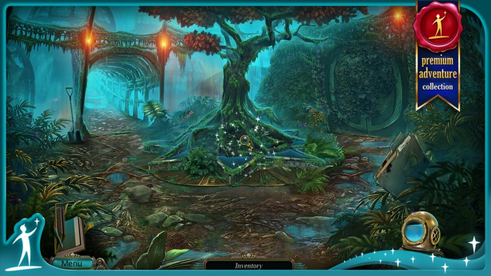 Abyss: The Wraiths of Eden for Windows 8