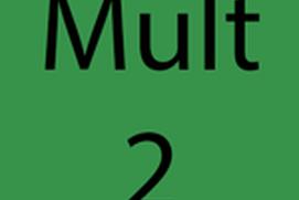 Mult 2 Numbers