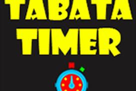 Tabata Timer (HIIT)