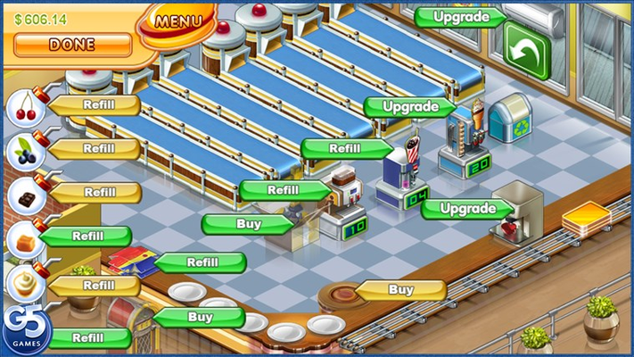 33 upgrades will make your shop the best in town!
