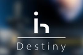 Info Hub for Destiny