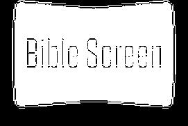 Faithlife Bible Screen Verse of the Day