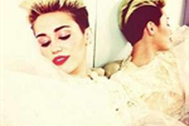 Miley Cyrus Hottest News