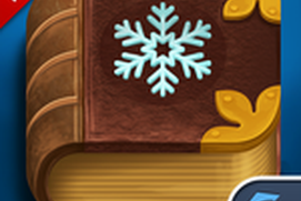 Snow Queen Fairy Tale - Read And Create