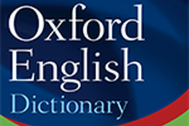 Shorter Oxford English Dictionary 6 ed.