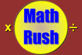 Math Rush Decimals