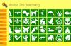 Hundreds of icons in wonderful Win8 style