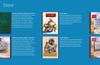 Dari halaman Store, pengguna bisa memilih dan mendownload buku-buku yang ingin dibaca dengan mudah, sederhana dan terjangkau.