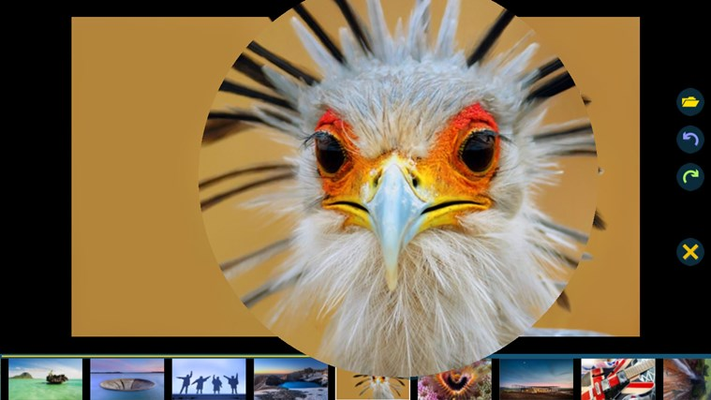 123 Photo Viewer for Windows 8