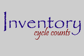 Demo - Cycle Counts