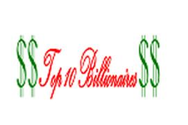 Top 10 Billionaire