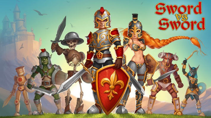 The legendary era of knight tournaments have returned!