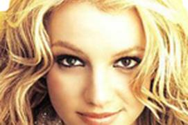 Britney Soundboard