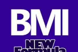 BMI (New Formula)