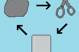 Super Rock Paper Scissors