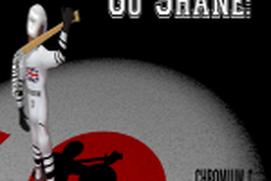 Go Shane!