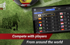Compete with players from around the world