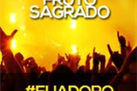 EuAdoro - Fruto Sagrado