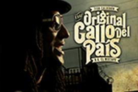 The Original Gallo Del Pais - O G El Mixtape Album App