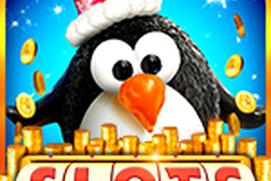 Santa Slots - Vegas Casino