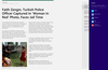 The Huffington Post for Windows 8
