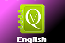 QVprep Lite Learn English Grade 3