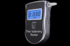The Sobriety Tester