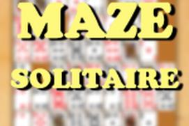 Maze Solitaire