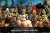 A PANTHEON OF CHAMPIONS UNLEASH THEIR WRATH!