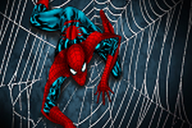 Spiderman Defense