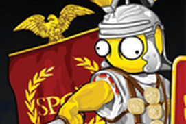 Funny Arms 2: Spartacus