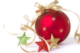 Illuminating Christmas Decorations
