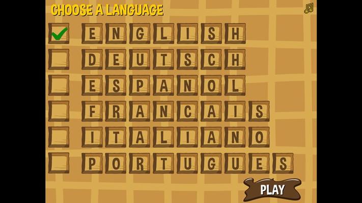 6 languages
