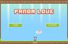 Panda Love - Start screen