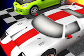Race & Chase! Car Racing Game For Toddlers And Kids