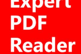 Expert PDF Reader