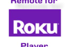 Remote for Roku Player
