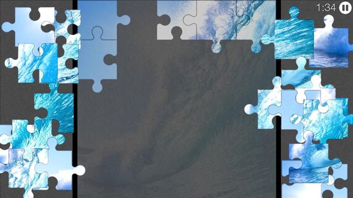 Easy Puzzle (5x5)