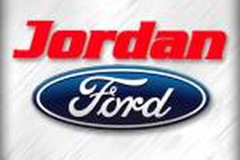 Jordan Ford