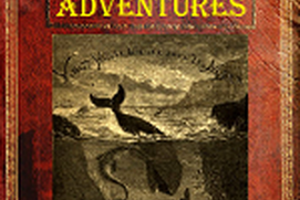 Best Adventure Books Collection