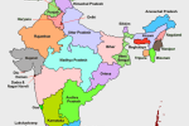 Profile of States in India
