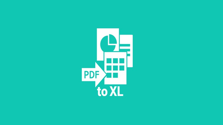 Convert all your PDF files into excel
