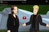Watch videos in fullscreen