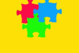 Armadillo Jigsaw Puzzle