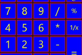 Complex Number Calculator