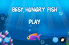 Best Hungry Fish for Windows 8