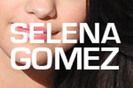 Selena Gomez - JustAFan